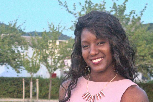 A 30 ans, la jeune entrepreneuse est l'une des cinq lauréats du prix Talents des Cités.