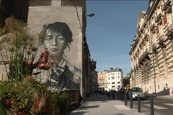 Le portrait de Camille Claudel désormais à Roubaix