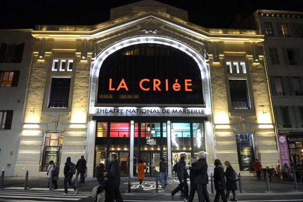 """Le théâtre de La Criée programme 170 dates d'ici juillet 2021. Une saison intitulée """"joies souveraines""""."""