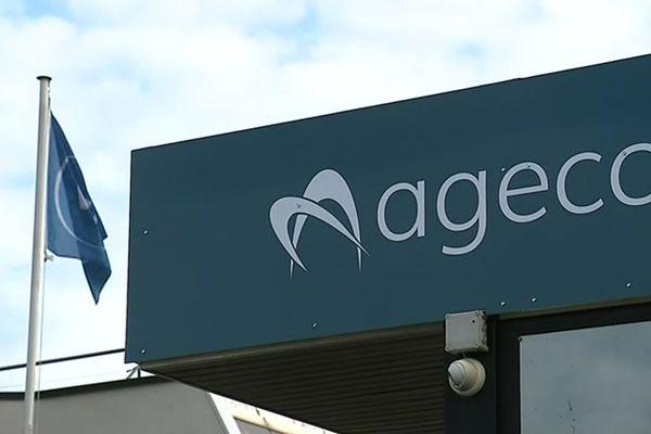 Installé sur le site de Montière depuis mai 2018, Ageco a officiellement annoncé à 44 employés d'ex-WN/Whirlpool qu'il les embauchaient.