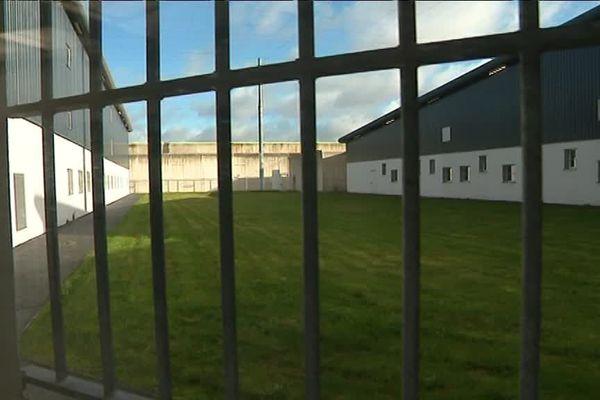 Condé-sur-Sarthe s'apprête à accueillir les détenus radicalisés