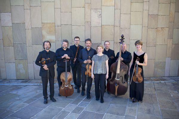 L'ensemble Café Zimmermann marquera le lancement de la 32e édition des Musicales du Luberon à l'Eglise de Ménerbes le 16 juillet.