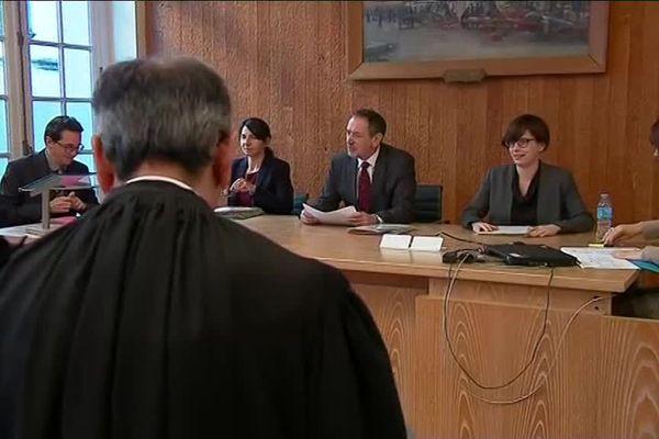 Le tribunal administratif de Poitiers demande à la préfecture de réexaminer la nouvelle demande de permis de construire des promoteurs de la ferme aux 1.200 taurillons.