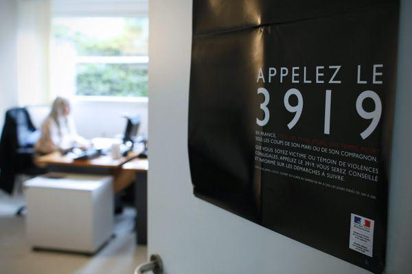 A Montpellier, dans l'Hérault, un centre de prise en charge des auteurs de violences conjugales va ouvrir ses portes avant la fin de l'année. Les victimes de ces violences, quant à elles, peuvent contacter le 3919.