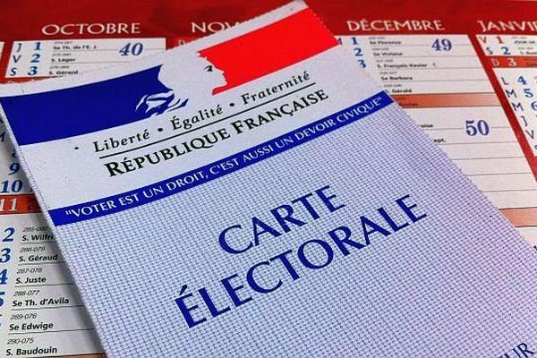 Les électeurs ayant déménagé dans l'année ont jusqu'au 31 décembre pour s'inscrire sur les listes électorales.