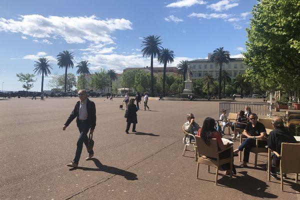 Revitaliser le centre-ville, le but avoué de la municipalité