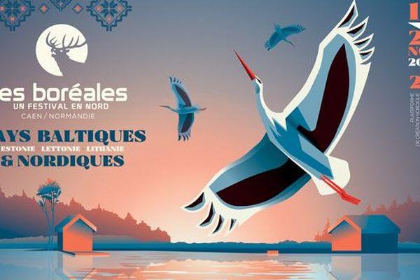 27ème festival Les Boréales à Caen et en Normandie jusqu'au 25 novembre 2018