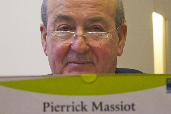 Pierrick Massiot