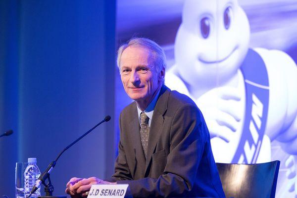 Quel Président aimerait Jean-Dominique Senard, président du groupe Michelin?