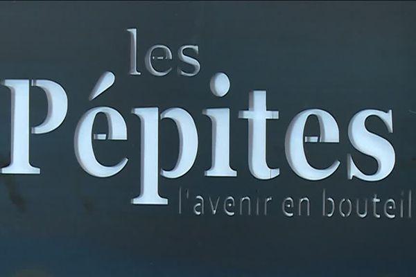 Première édition et de belles découvertes au salon Les Pépites à Beaune.