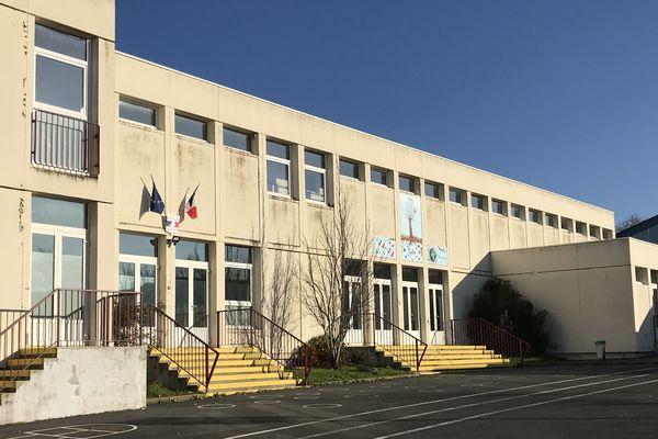 Ecole Marcel Pagnol de Mehun-sur-Yèvre