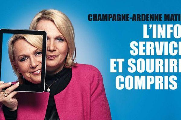 A 9h50, le lundi, mardi, jeudi, vendredi. A voir et revoir sur france3champagneardenne.fr