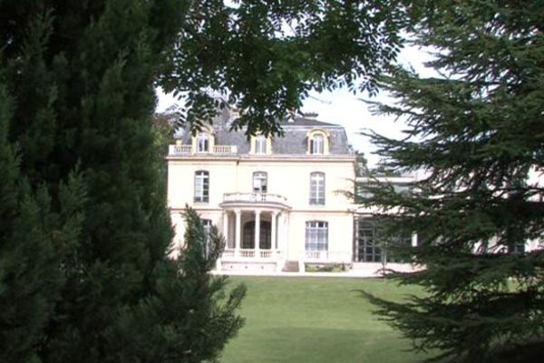 Château Borel