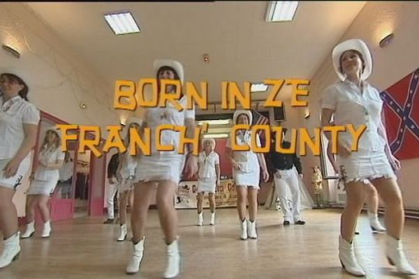 American way of live en Franche-Comté