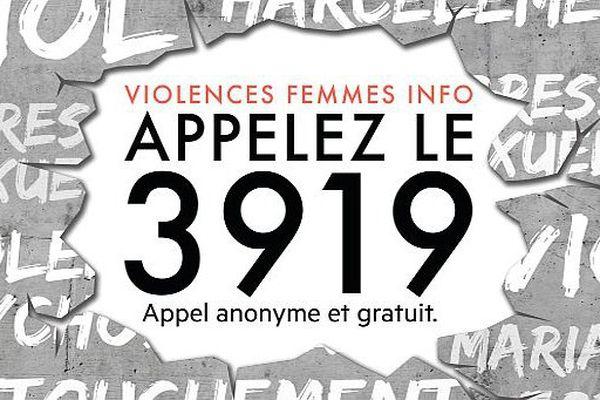 Le numéro 3919 est destiné aux femmes victimes de violences, mais aussi, aux témoins de ces violences