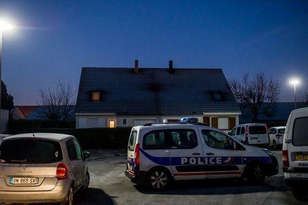 La fusillade qui a eu lieu à Sainte-Catherine a fait 4 morts en tout.