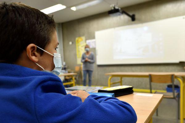 Des perturbations sont à prévoir dans les écoles, ce jeudi 2 juillet 2020.