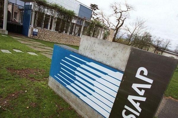 La station d'épuration du SIIAP située à Achères dans les Yvelines est classée SEVESO. Un incendie a eu lieu le 3 juillet dernier.