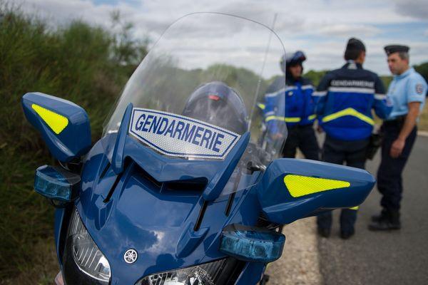 Les autorités lancent un appel à la prudence dans les trois départements alpins Photo d'archives.