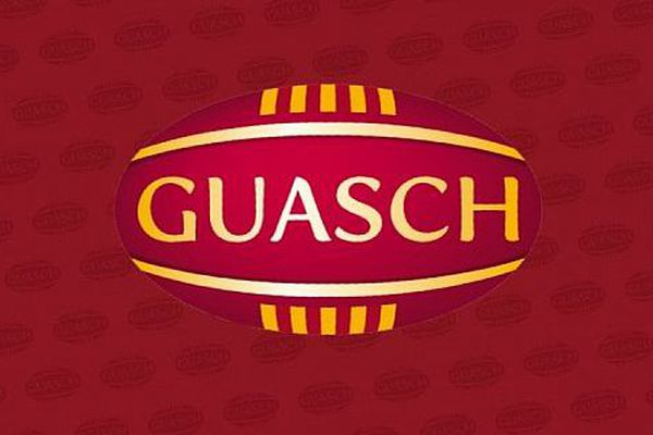 Logo de l'entreprise Guasch de Perpignan - archives