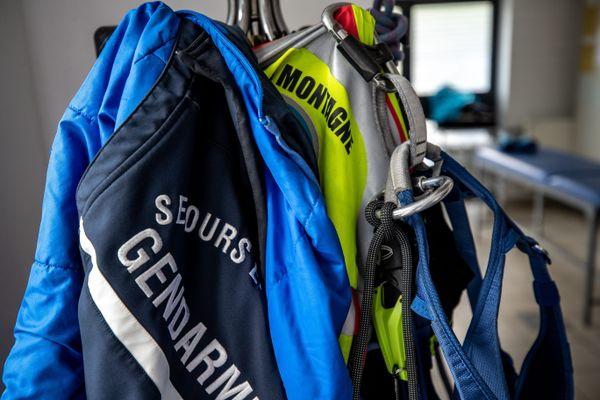 Les secours n'ont rien pu faire pour sauver l'alpiniste de 21 ans, victime d'une chute dans le massif des Ecrins. (Illustration)