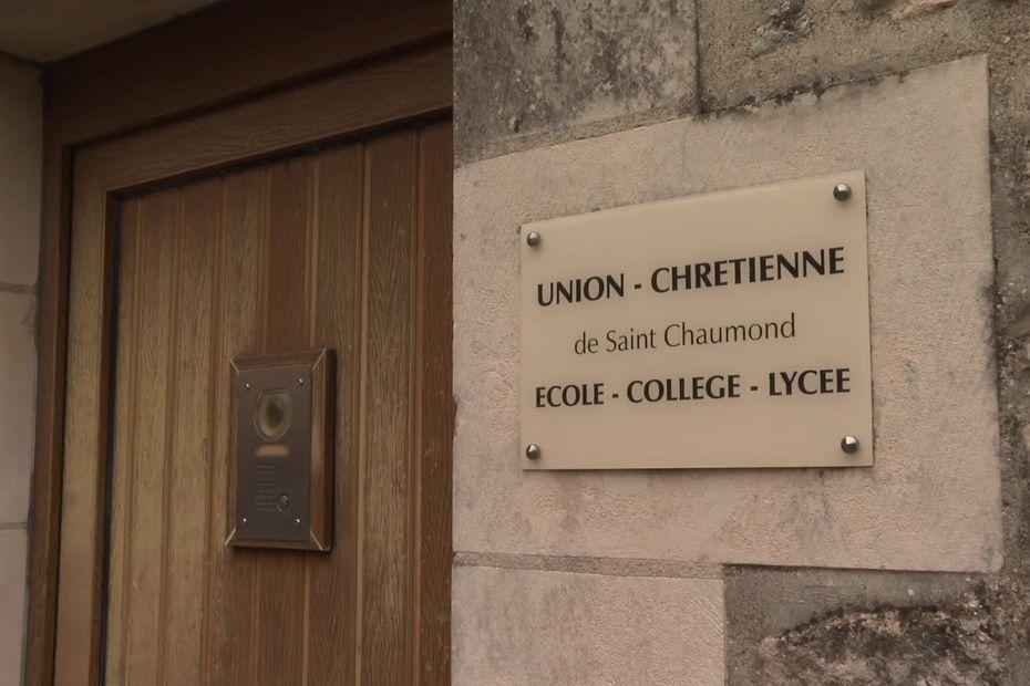 Poitiers : l'école de l'Union Chrétienne visée par une campagne d'affichage sauvage, la police ouvre une enquête