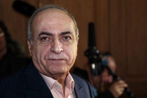 L'homme d'affaires franco-libanais Ziad Takieddine est l'un des six principaux mis en cause dans le dossier Karachi.