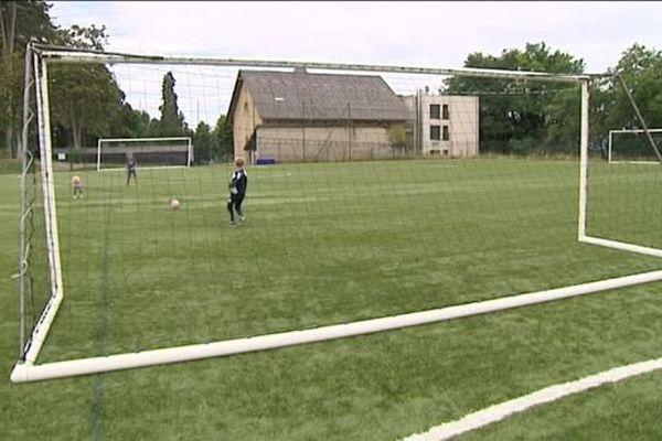 Le club comptait plus de 500 jeunes licenciés, répartis dans une quarantaine d'équipes.