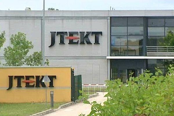 Le groupe japonais JTEKT poursuit la production de composants pour l'industrie automobile sur son site de Chevigny-Saint-Sauveur, dans l'agglomération dijonnaise.  L'usine dijonnaise a fermé en 2010.
