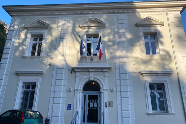 Tribunal administratif de Bastia