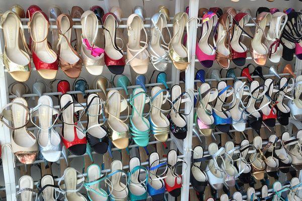 Pour un bon tango, il faut de bonnes chaussures !