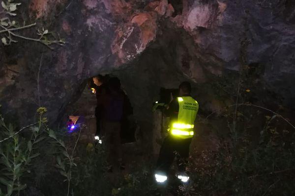Un spéléologue de 68 ans est bloqué dans une cavité de la grotte du Figuier dans les Pyrénées-orientales.