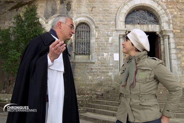 Chroniques méditerranéennes - La Sainte-Baume, les chemins de Marie Magdala