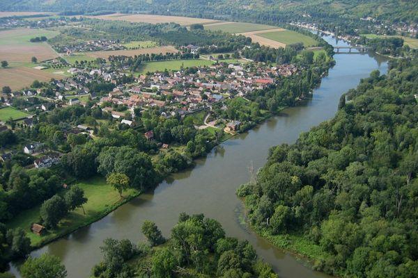 Le thermomètre frôlera le cap des 20° samedi et le franchira dimanche dans l'Eure à Andé, en vallée de Seine.