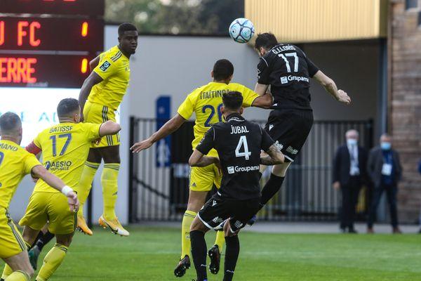 Le Pau FC continue sa série d'invincibilité.