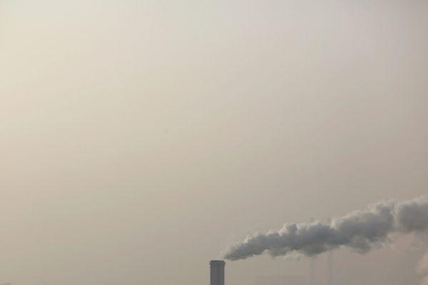 Alerte pollution atmosphérique en Corse