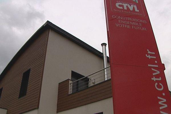 La société CTVL du groupe Fousse en liquidation judiciaire