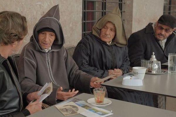 Pierre au Maroc, à la recherche de Zahira