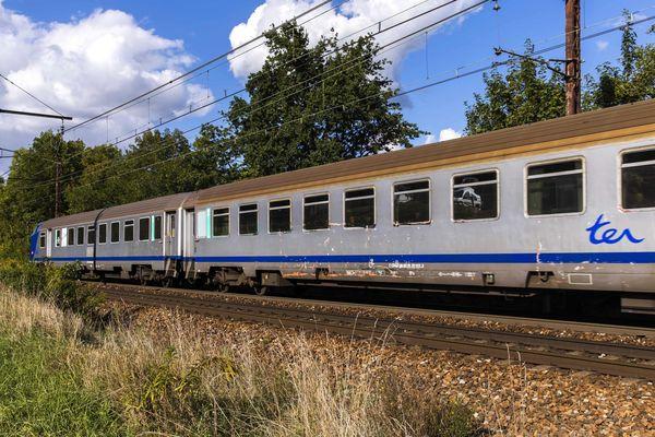 L'accident aurait eu lieu atour de 9h15 ce mercredi matin dans le secteur de Savigny-sur-Orge.