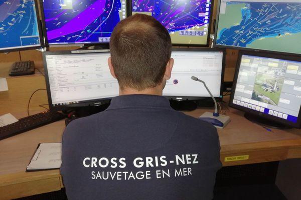 Le Cross Gris-Nez est intervenu deux fois jeudi.