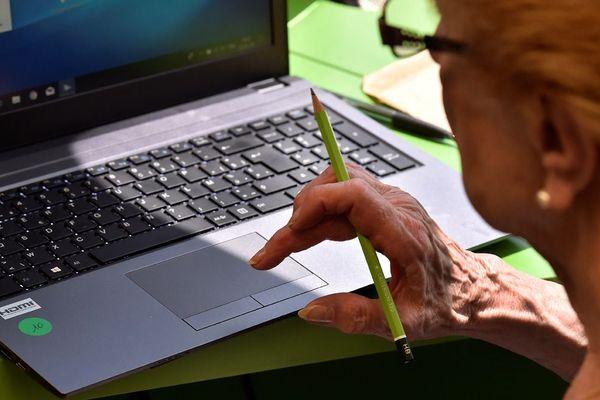 - Photo d'illustration - La préfecture de Savoie alerte sur l'envoie de faux courriels à destination des entreprises.