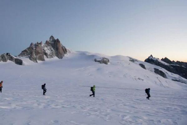 Le réchauffement des températures, deux à trois fois plus rapide dans les zones de montagne qu'à l'échelle planétaire, n'est cependant pas à l'origine de tous les risques.