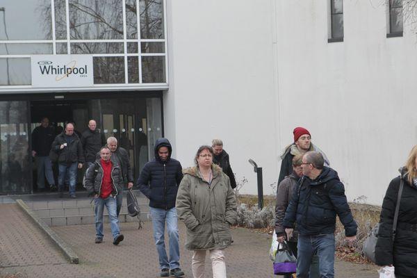 Mardi 24 janvier, le groupe a annoncé la délocalisation de son site amiénois, spécialisé dans la fabrication de sèche-linges haut-de-gamme, vers la Pologne.