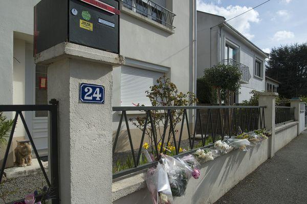 L'interrogatoire s'est centré sur la nuit du 16 février, pendant laquelle la famille fut probablement assassinée à son domicile d'Orvault (Loire-Atlantique).
