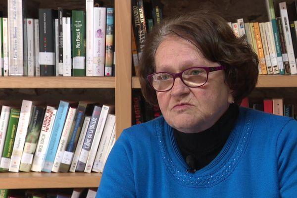 Fernande Singer, maire d'Arnac-sur-Dourdou est décédée du Covid-19