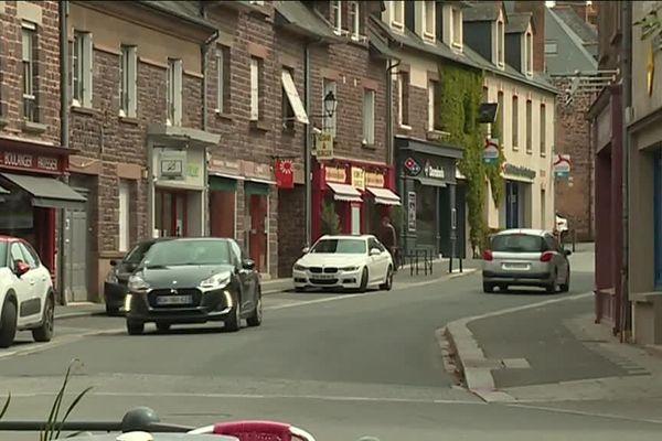 Le centre-ville de Montfort-sur-Meu se cherche des habitants