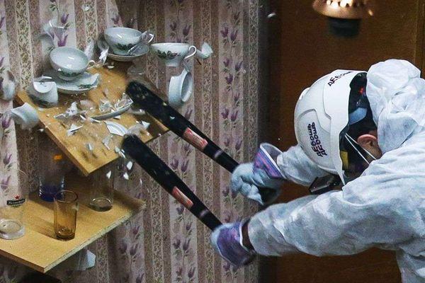 Les destroy ou rage rooms se développent partout dans le monde, en Nouvelle-Zélande, en Pologne comme en France. (image d'illustration)