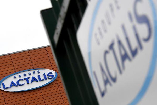 Une nouvelle plainte contre Lactalis dans l'affaire du lait infantile contaminé
