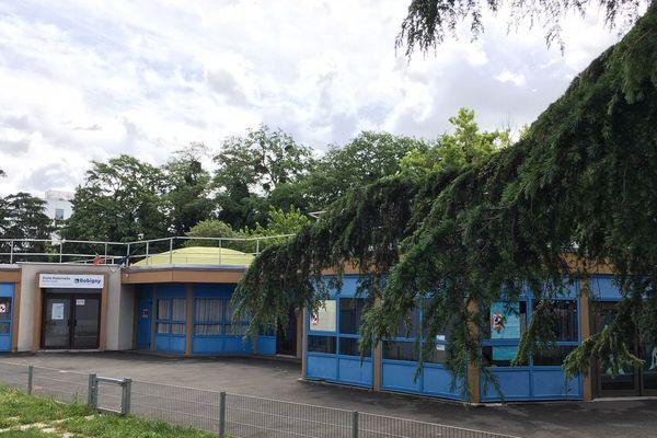 Les 14 écoles maternelles de la ville de Bobigny sont fermées depuis le 13 mars.