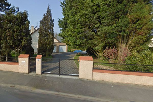 C'est à leur domicile de Méaulte près d'Albert dans la Somme que le corps de la femme de 50 ans a été retrouvé.